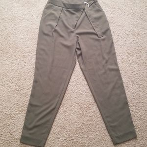 H&M divided pants